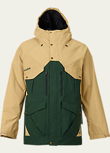Men's Analog Anthem Snowboard Jacket
