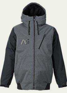 Men's Analog Greed Snowboard Jacket
