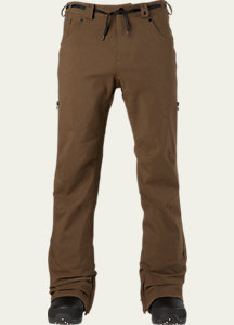 Men's Analog Remer Snowboard Pant