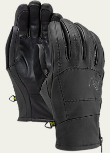 Burton [ak] Leather Tech Glove