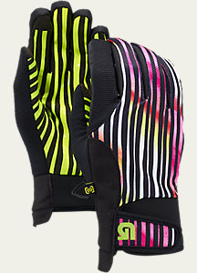 Burton Women's Pipe Glove