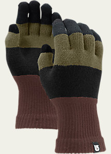 Burton Touch N Go Knit Glove