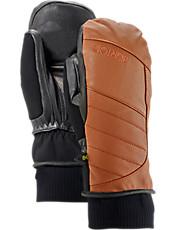 Burton Favorite Leather Mitt