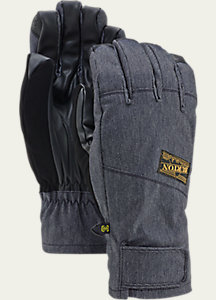 Burton Approach Under Glove