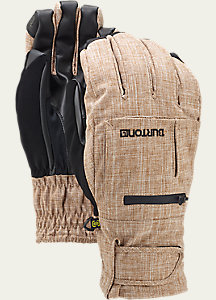 Burton Baker 2-In-1 Under Glove