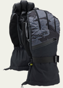 Burton GORE-TEX® Glove + Gore warm technology