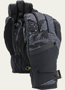 Burton GORE-TEX® Under Glove + Gore warm technology