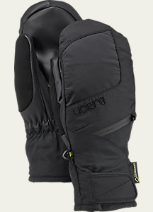 Burton Women's GORE-TEX® Under Mitt + Gore warm technology