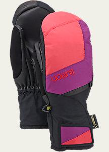 Burton Women's GORE-TEX® Under Mitt + Gore warm technology