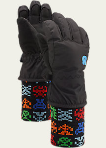 Burton Minishred Glove