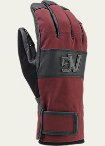 Men's Analog Diligent Glove