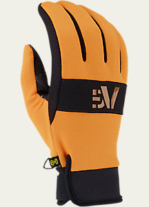 Men's Analog Avatar Glove