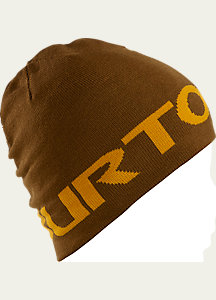 Burton Boys' Billboard Beanie