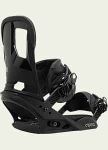 Burton Cartel Snowboard Binding