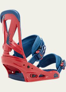 Burton Custom Snowboard Binding