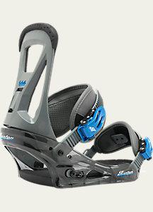 Burton Freestyle Snowboard Binding