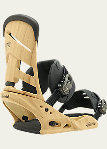 Burton Mission Snowboard Binding