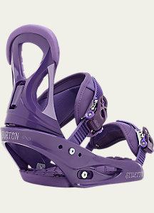 Burton Stiletto Snowboard Binding