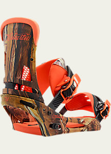 Support Local Malavita Snowboard Binding