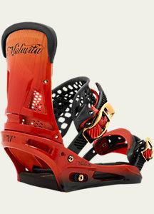 Burton Malavita Snowboard Binding