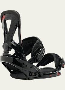 Burton Custom EST Snowboard Binding