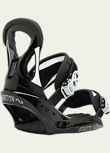 Burton Stiletto  EST Snowboard Binding
