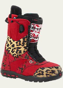 L.A.M.B. Ritual Snowboard Boot