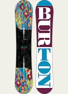 Burton Feelgood Snowboard