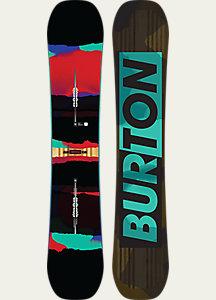 Burton Process Snowboard