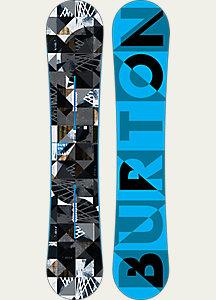 Burton Clash Snowboard