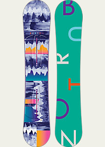 Burton Feather Snowboard