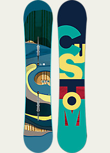 Burton Custom Flying V Snowboard