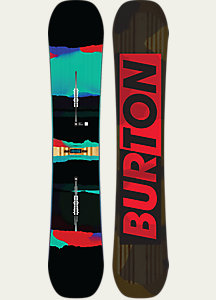 Burton Process Flying V Snowboard