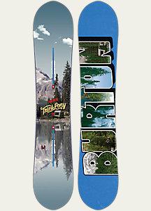 Trick Pony Snowboard