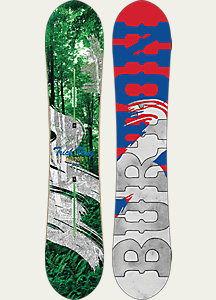 Burton Trick Pony Snowboard