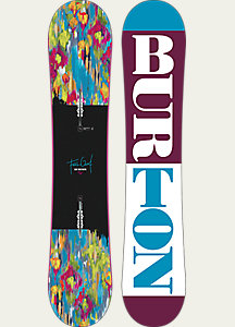Burton Feelgood Smalls Snowboard