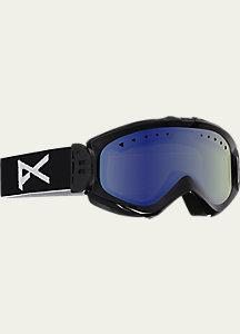 anon. Majestic Snowboard / Ski Goggle