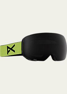 anon. M2 Snowboard / Ski Goggle