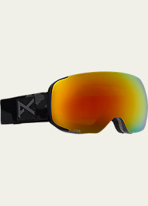 UNDEFEATED x anon. M2 Snowboard / Ski Goggle