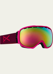 anon. Somerset Snowboard / Ski Goggle