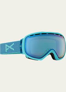 anon. Somerset Snowboard / Ski Goggle