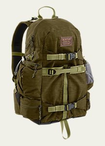 Burton Zoom Camera Backpack 26L