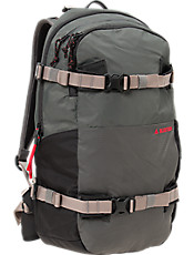 Burton Rider's Backpack 25L