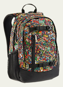 Marvel® Youth Day Hiker 20L Backpack