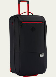 Burton Fleet Roller Travel Bag