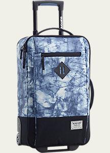 Red Eye Roller Travel Bag