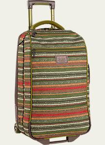 Wheelie Flight Deck Travel Bag