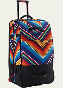 Wheelie Sub Travel Bag