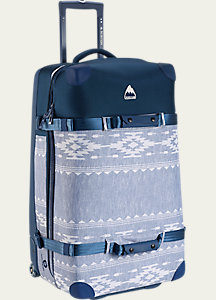 Burton Wheelie Sub Travel Bag