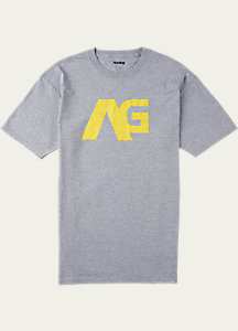 Analog Icon Short Sleeve T Shirt